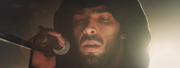 Ramy Essam, best known as one of the faces of the Egyptian Revolution will perform live in Lincoln at the Lincoln Performing Arts Centre on September 5