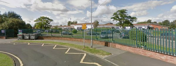 Sir Francis Hill Community Primary and Nursery School. Photo: Google Street View