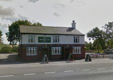 The Brown Cow Inn on the A46 in Nettleham. Photo: Google Street View