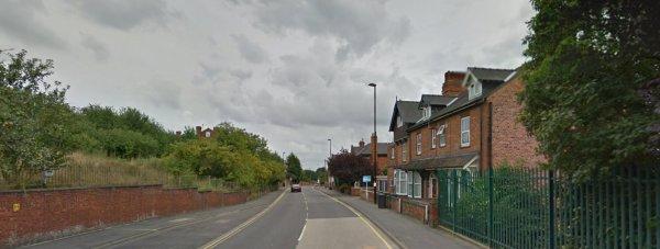 Yarborough Road, close to North Parade. Photo: Google Street View