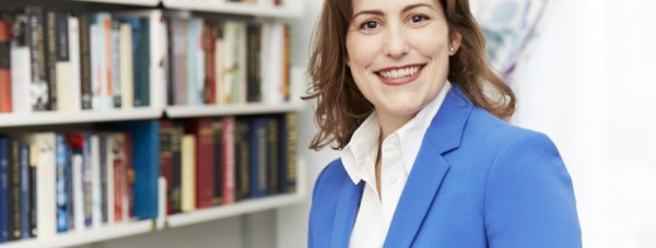 Conservative MP for Louth and Horncastle Victoria Atkins