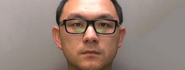 Wai Hong Tsang, 33, has been jailed for life to serve a minimum of 28 years after being found guilty of the murder of Mingzi Yang.