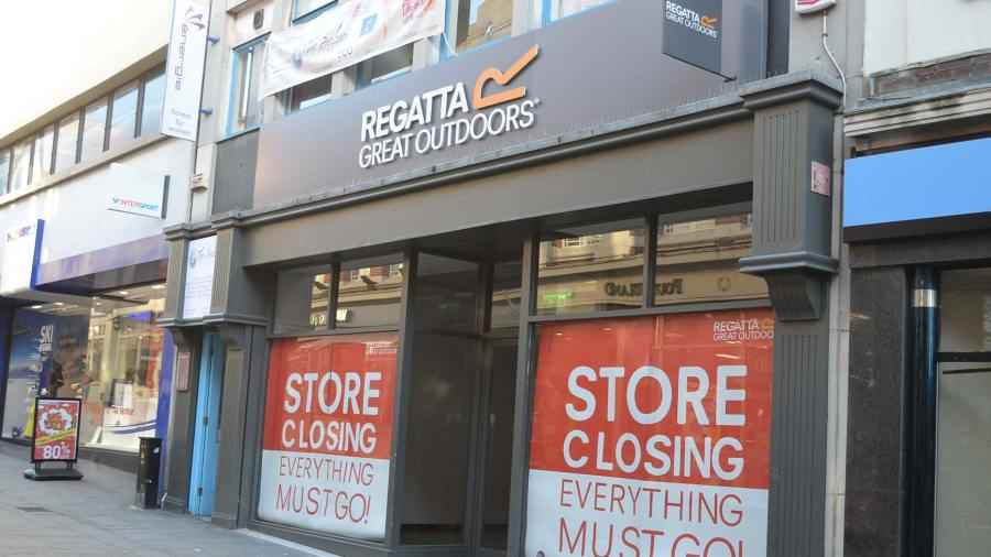 White Stuff has confirmed that they have now signed the lease for the former Regatta store and will be coming to Lincoln