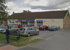 The Lincolnshire Co-op store on Station Road in Branston. Photo: Google Street View