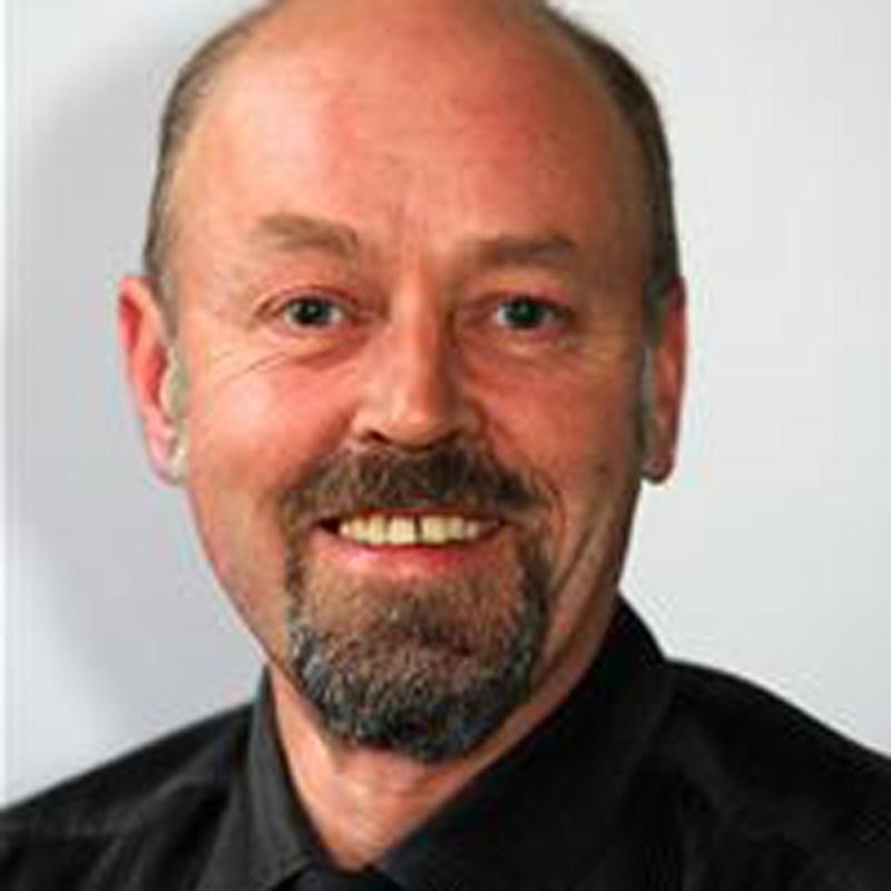 Bill Bilton - Labour