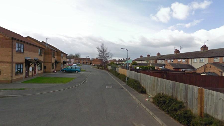 Dawson Avenue, Spalding. Photo: Google Street View