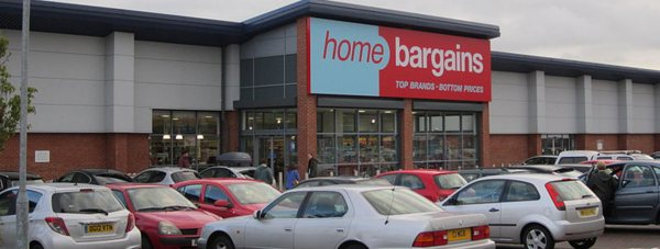 Home Bargains is looking to move into the Tritton Retail Park in Lincoln. Photo: Rept0n1x