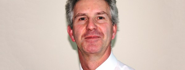 Ian Jerams, Director of Operations at Lincolnshire Partnership NHS Foundation Trust.