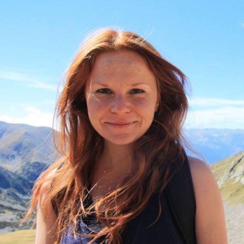 Lauren Finka - Green