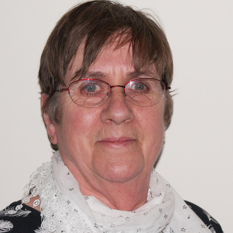 Liz Maxwell - Labour