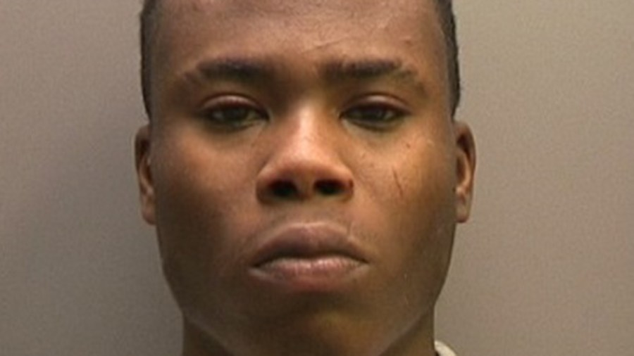 Nathan Joseph has been jailed for nine years. Photo: Lincolnshire Police