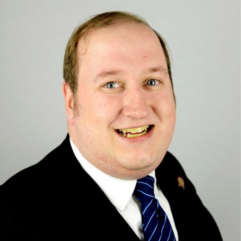 Peter McNeill - Conservative