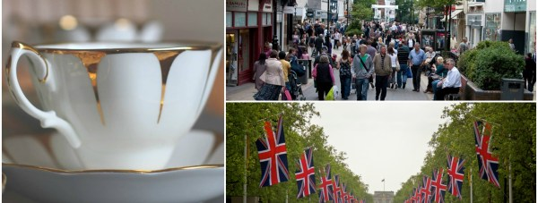 A special tea party will be hosted on Lincoln High Street for the Queen's 90th birthday.