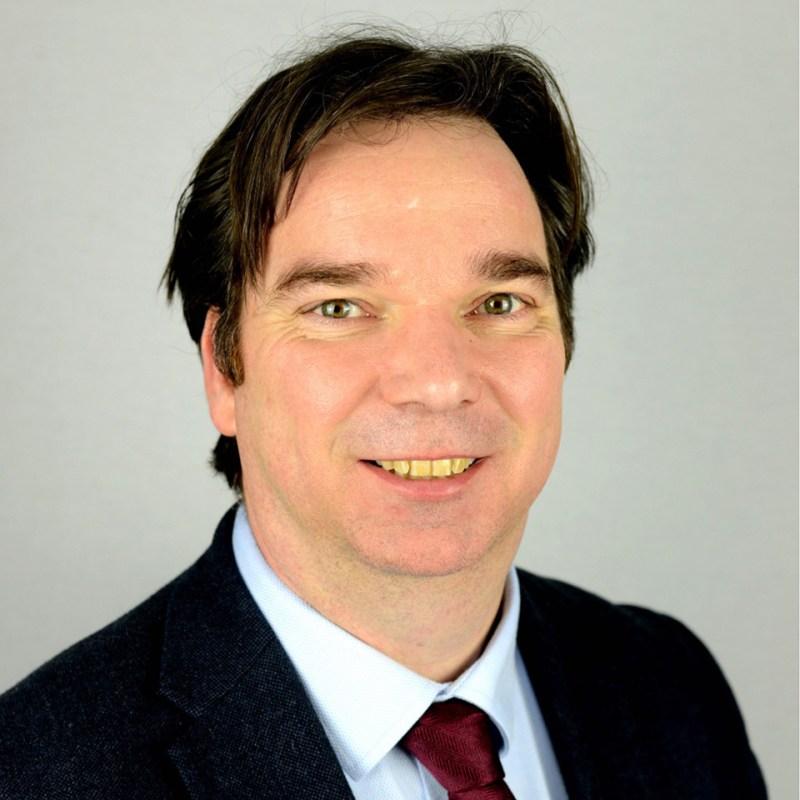 Richard Butroid - Conservative