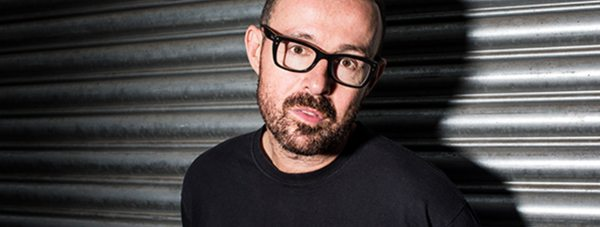 Judge Jules is coming to Home nightclub in Lincoln.