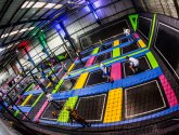 Lincoln's first trampoline park to open in February 2018