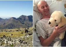 Mark Jones suffered a severe brain injury after a crash in Lincolnshire.