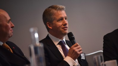 Tom Robinson, CEO of Simons Group