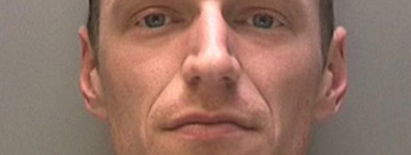 Convicted paedophile Jamie Lee Tye