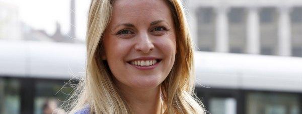 Conservative MEP for the East Midlands, Emma McClarkin