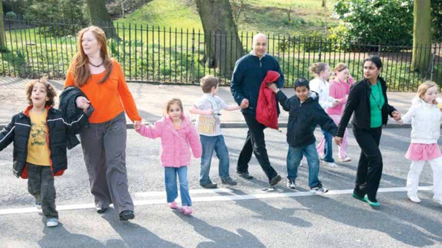 Photo: Ofsted