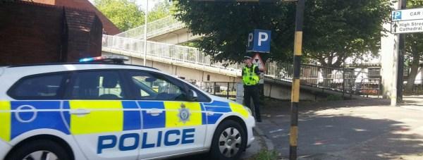 Thornbridge car park is currently closed.