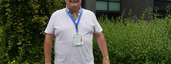 BGT hopeful: John Malone