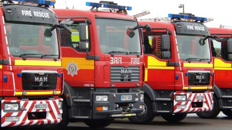 fire-engines