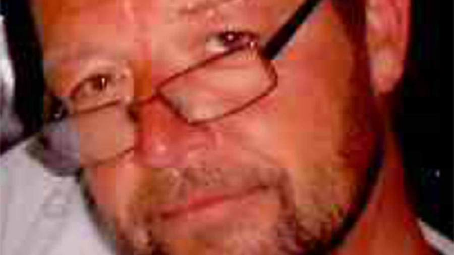 Jonathan Baines (44), known as 'Willy' to his friends, was found murdered at his home in Gainsborough.