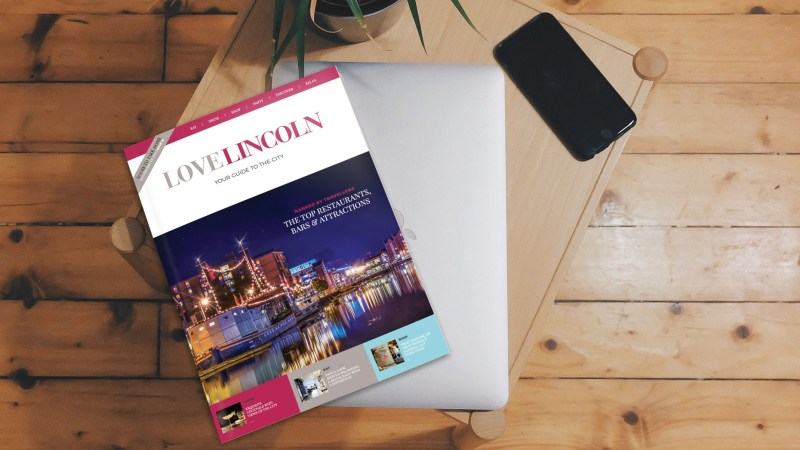 The glossy magazine will feature the best of the city's evens, businesses and attractions, aimed at reaching the city's visitors.