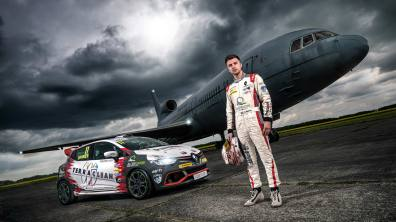 The team plan to have three cars in next season's cup. Photo: Lincs Creative