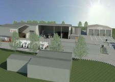 Plans for the site were submitted in October. Photo: Veolia ES (UK) Ltd