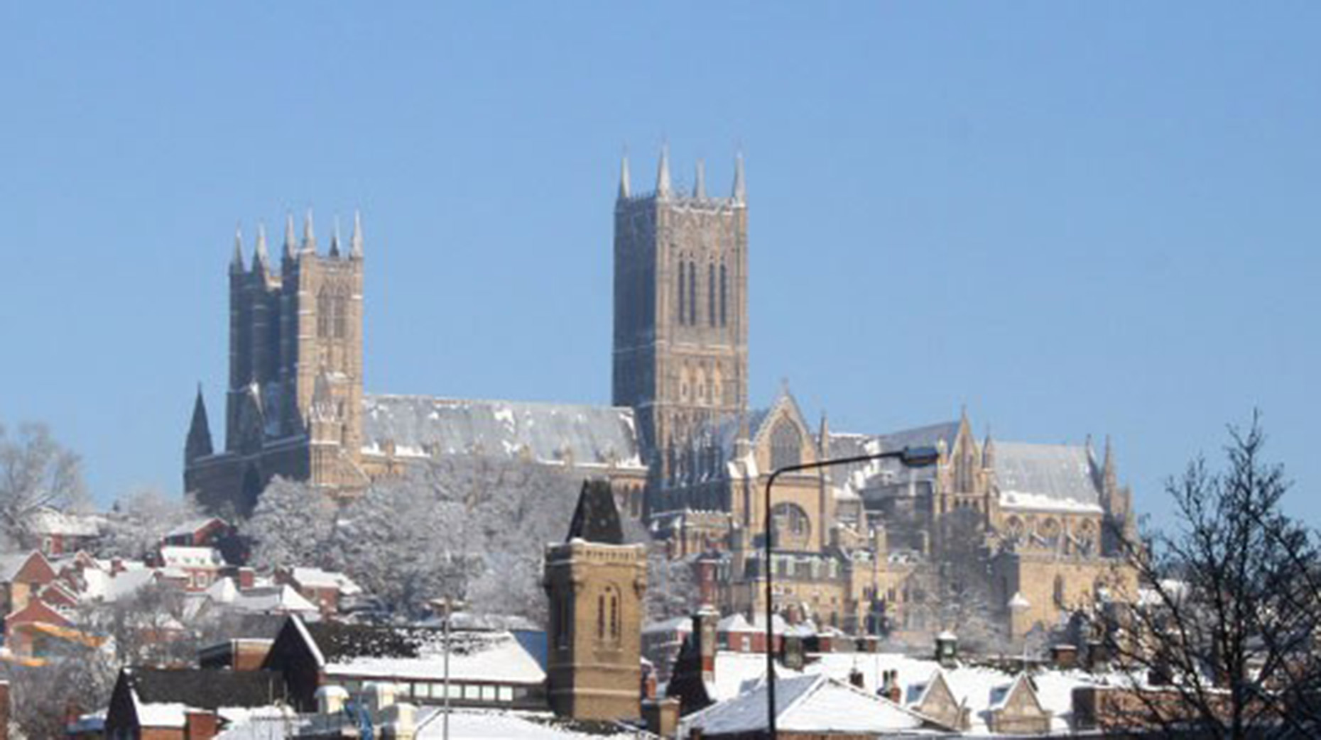 Met Office predicts snow for Rotherham