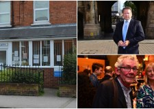 Politicians and patients have hot out at the decision to close two GP surgeries in Lincoln.