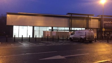 Food Warehouse by Iceland set to open in former Netto store on Lindis Retail Park, Lincoln