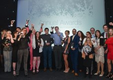 Lincoln College Awards 2016 winners