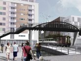 Disputed Lincoln Brayford footbridge gets final approval after appeal