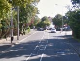 Cyclist, 14, rushed to hospital after crash with van in Lincoln