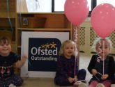 Wragby nursery rated 'Outstanding' by Ofsted after first inspection