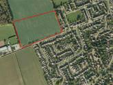 Councillors approve plans for 49 new homes in north Lincoln village