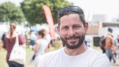 Steven Bennett, Lincolnshire Chef. Photo: Steve Smailes for The Lincolnite