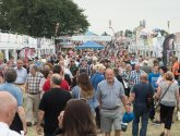 The highlights: Day two of the Lincolnshire Show