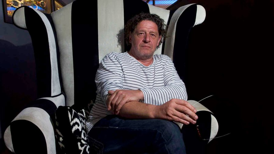 Watch Tv Chef Marco Pierre White Visits Lincoln