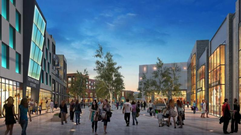 The plans are expected to create around 2,000 jobs