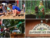 Top 20 things to do in Lincoln this summer