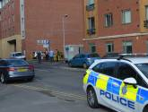 Man's death 'not suspicious', say police as Lincoln road re-opened