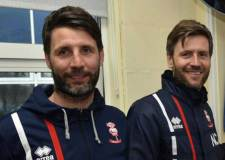 Imps insist no approach made for title-winning Cowley brothers