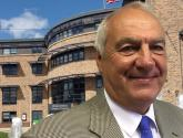 Conservative Party announces Sudbrooke by-election candidate after councillor's death