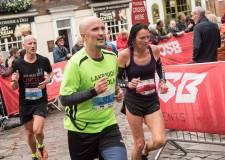 Lincoln City half marathon postponed until 2021