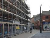 £10m phase two underway for Lincoln Cornhill Quarter